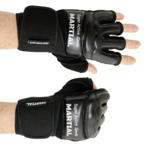MMA Glove Profi van Super Active Sports