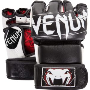 Venum Undisputed 2.0 MMA-handschoenen in de test